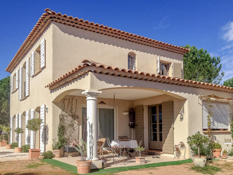 Maison Provençale proche Brignoles