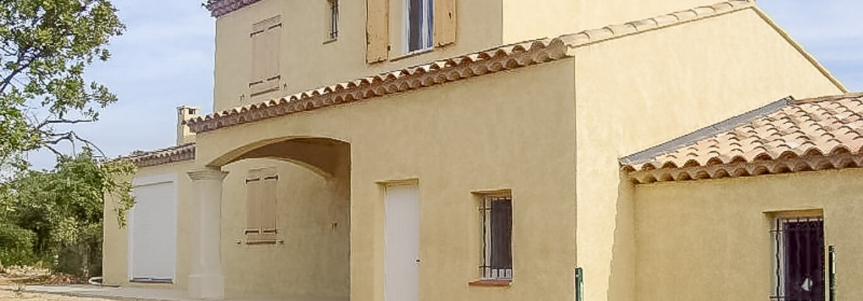 Maison étage Saint Maximin la Sainte Baume